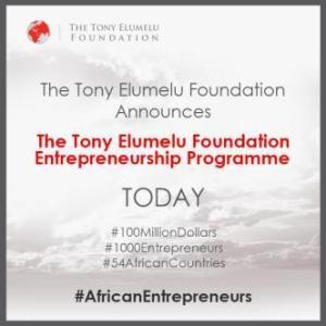 #AfricanEntrepreneurs